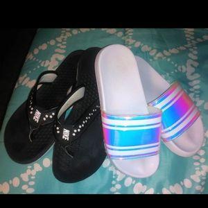 Women's Sandals Bundle